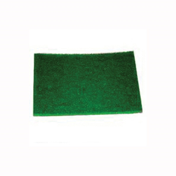 Picture of ESSEX SILVER LINE 1218THKG Floor Stripping Pad, 12 in L, 18 in W