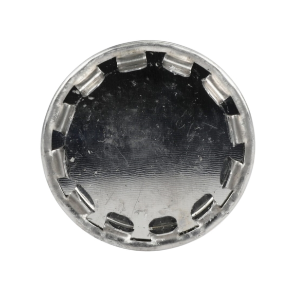 Picture of Danco 80246 Sink Hole Cover, Snap-In, Stainless Steel, Chrome