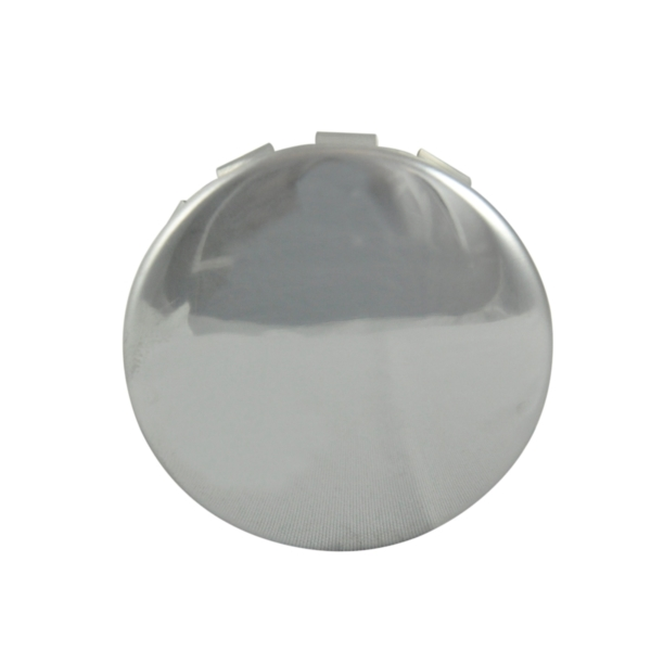 Picture of Danco 80247 Sink Hole Cover, Snap-In, Stainless Steel, Chrome