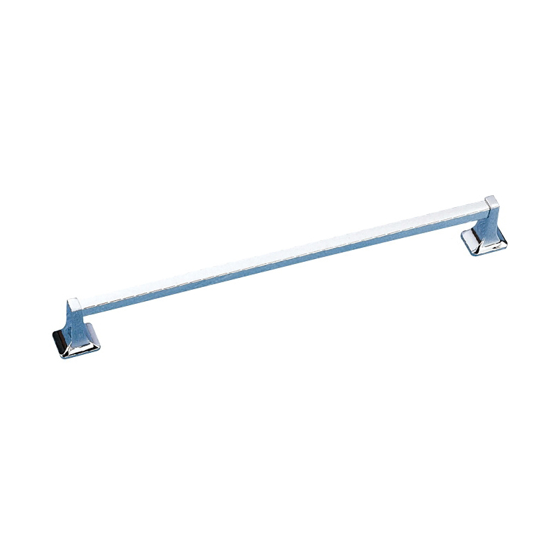 Picture of Boston Harbor CSC3L522 Towel Bar, Chrome, Surface Mounting