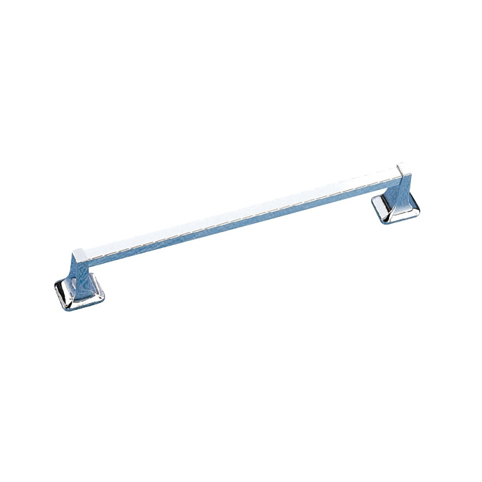 Picture of Boston Harbor CSC3L521 Towel Bar, Chrome, Surface Mounting