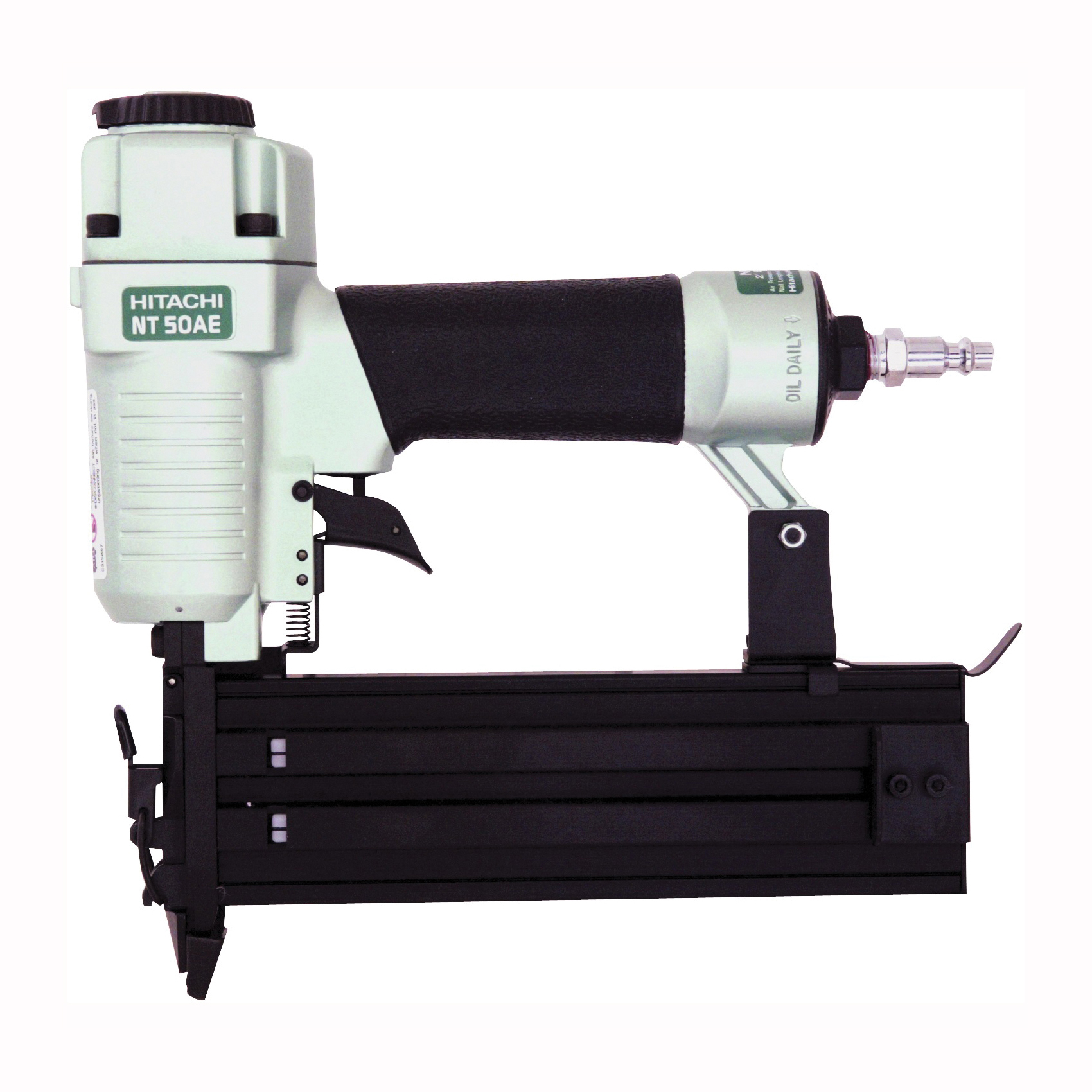 Picture of METABO NT50AE2 Brad Nailer, 100 Magazine, 0.025 cfm Air