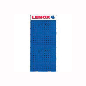 Picture of Lenox 1837593 Tool Display Blue Wall