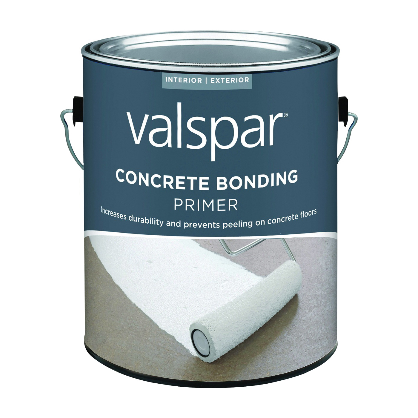 Picture of Valspar 82000 Primer, Clear, 1 gal, Pail