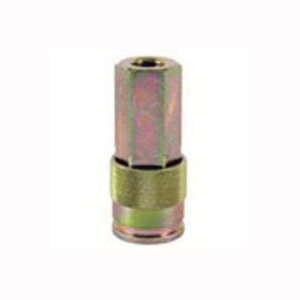Picture of Bostitch UC38-14F Coupler, 3/8 x 1/4 in, FNPT, Brass