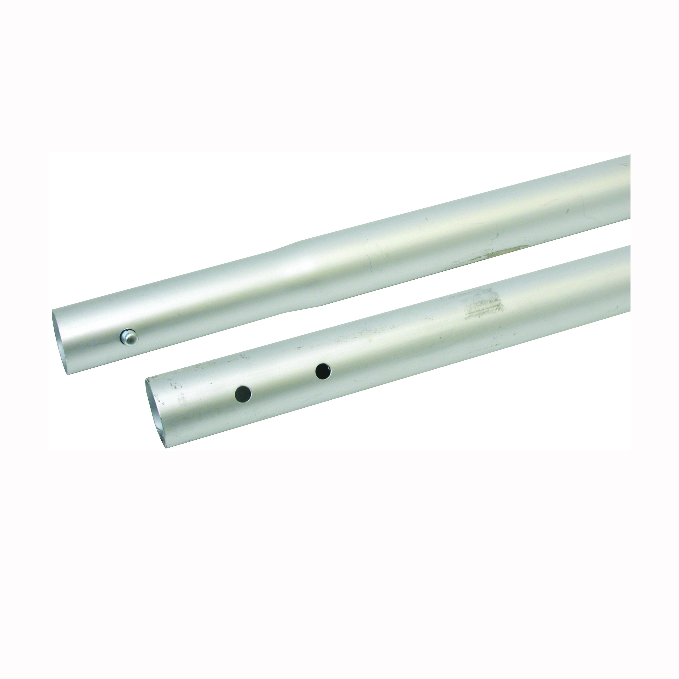 Picture of Marshalltown PB72L Handle Section, 1-3/4 in Dia, 72 in L, Aluminum, For: BFKIT1 Bull Float