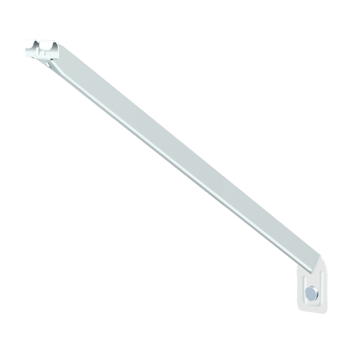 Picture of ClosetMaid 1180 Support Bracket, Steel