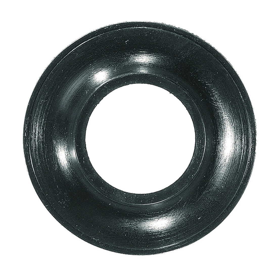 Picture of Danco 37680B Tub Drain Cartridge Gasket, Rubber, For: Toe Touch Drain Assembly