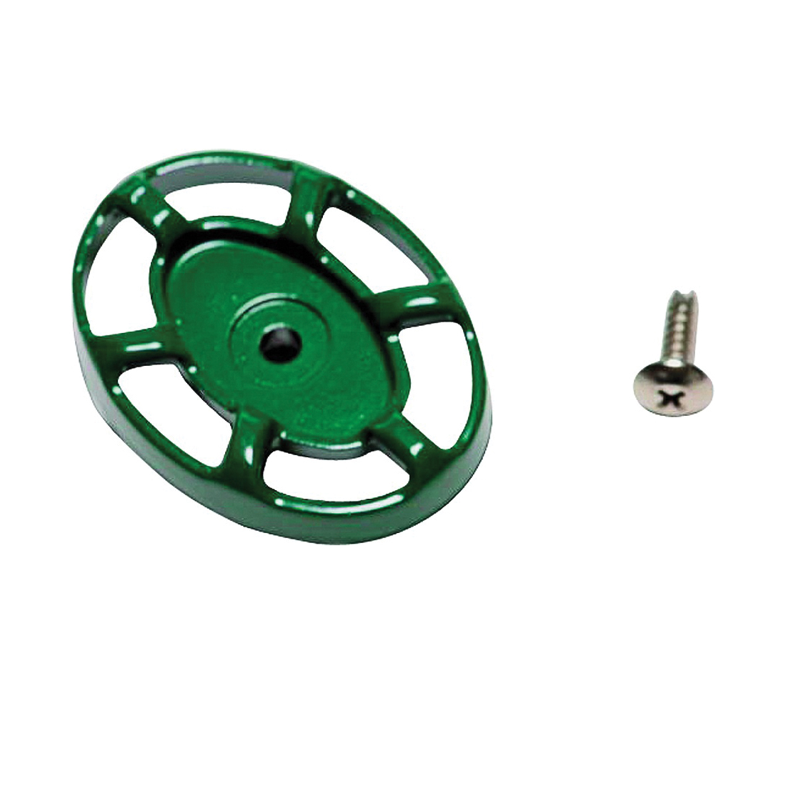 Picture of Arrowhead Brass PK1290 Sillcock Wheel Handle with Screw, Aluminum