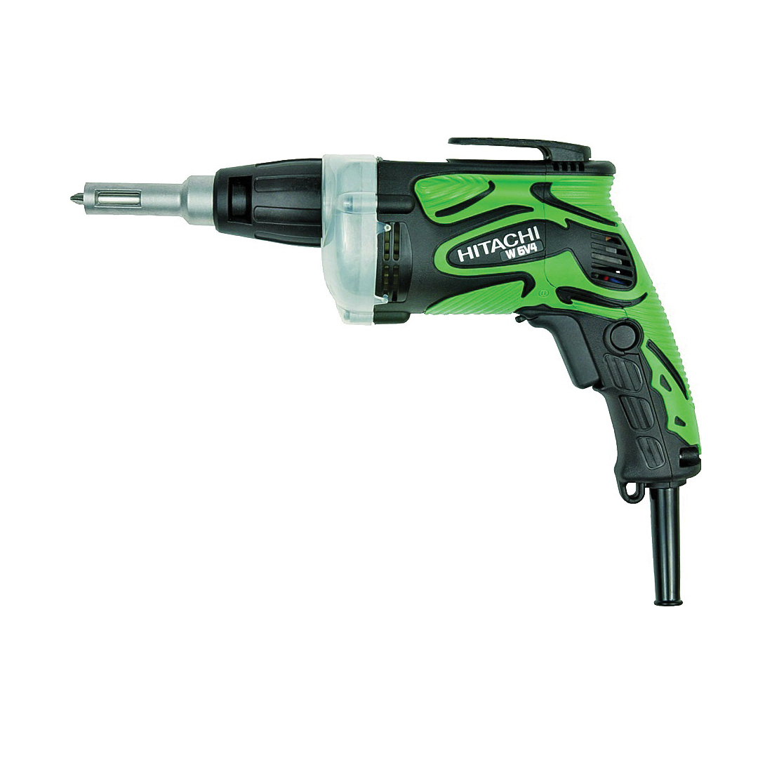 Picture of Metabo HPT W6V4M Drywall Screwdriver, 120 V, 1/4 in Chuck