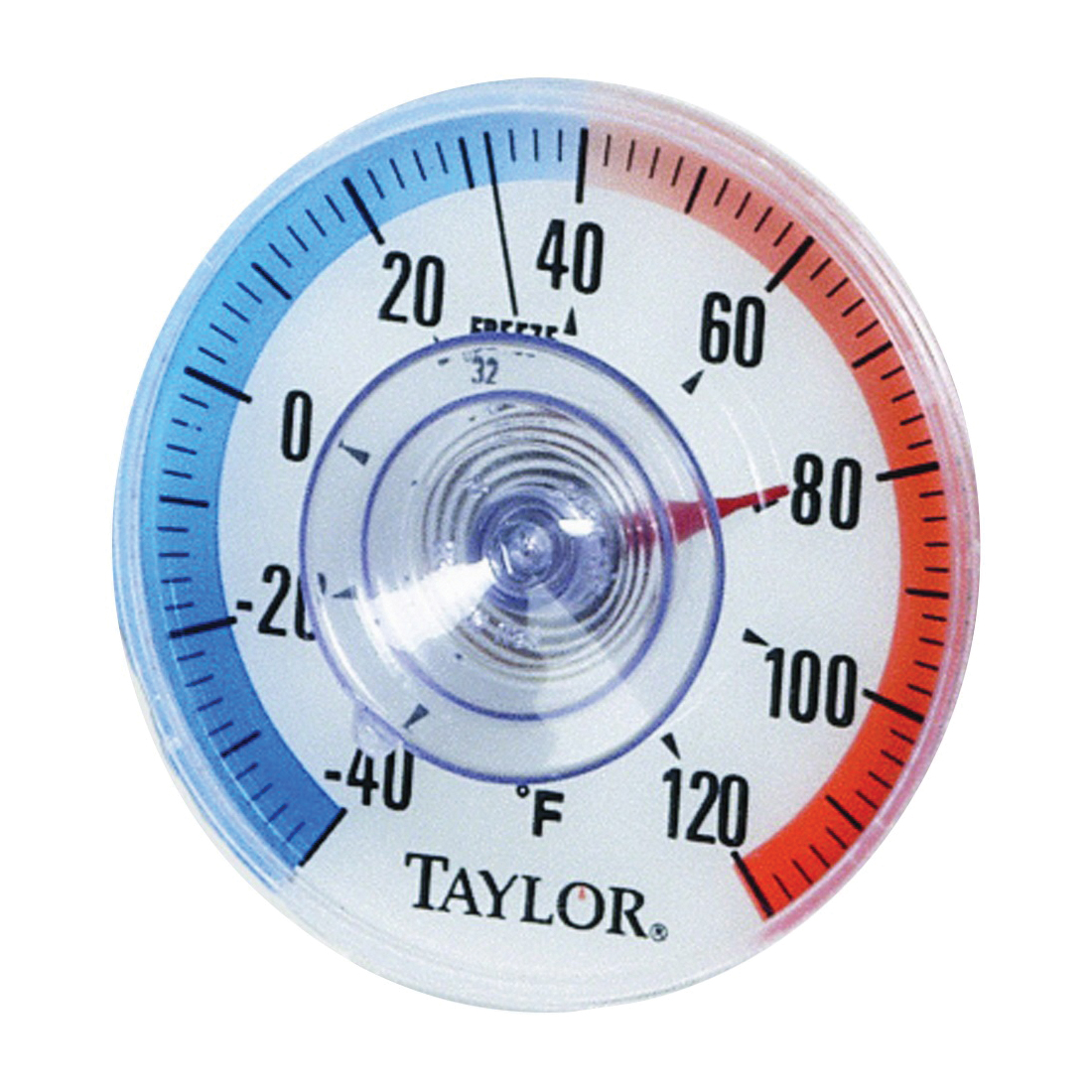 Picture of Taylor 5321N Thermometer, -40 to 120 deg F