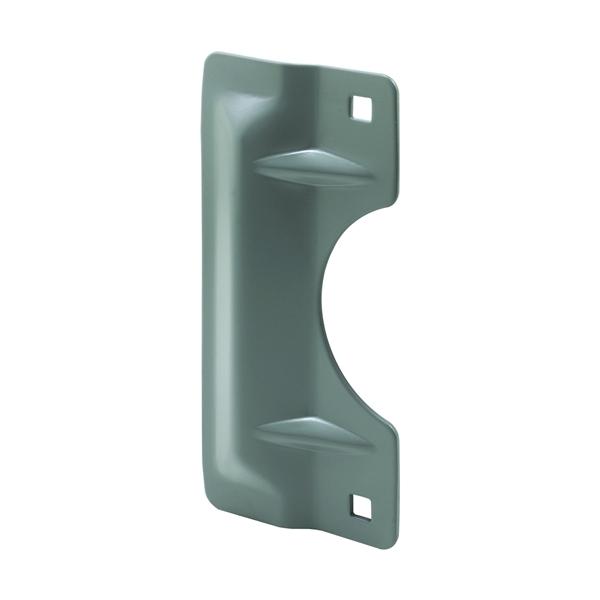 Picture of Defender Security U 9500 Latch Shield, 7 in L, 3 in W, Steel