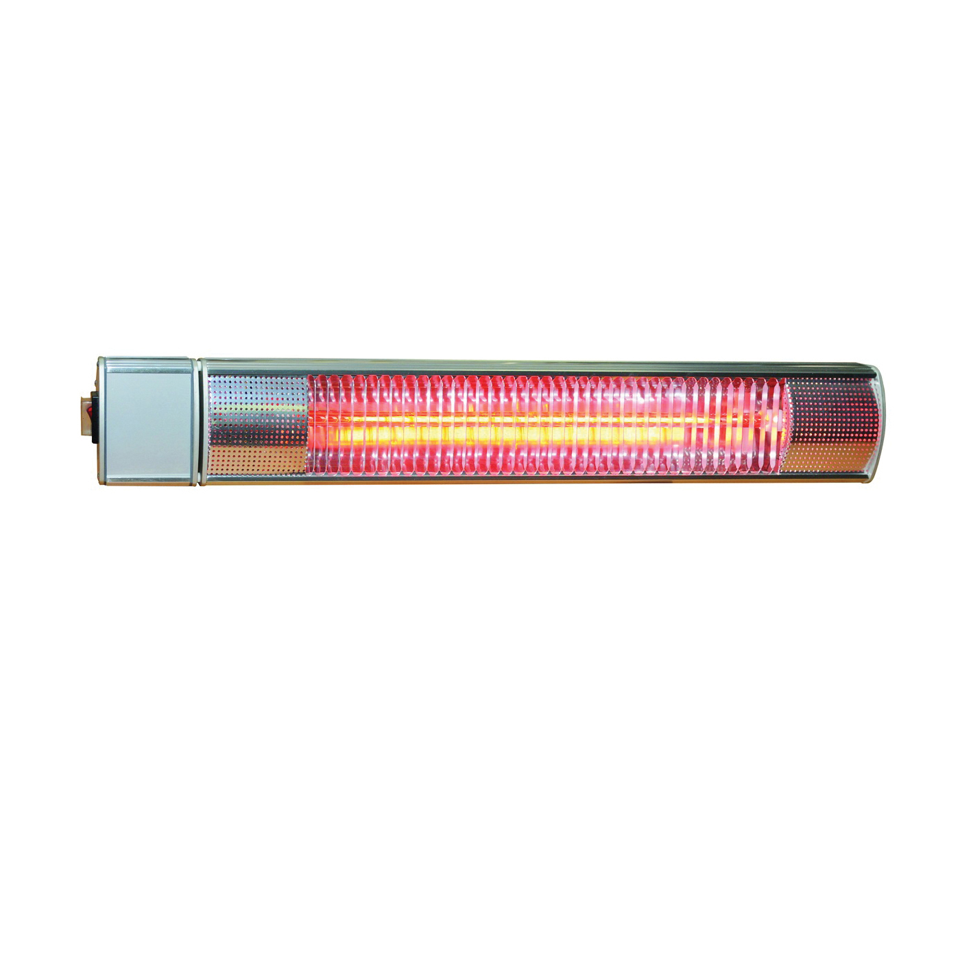 Picture of Comfort-Aire IR15S. Infrared Patio Heater