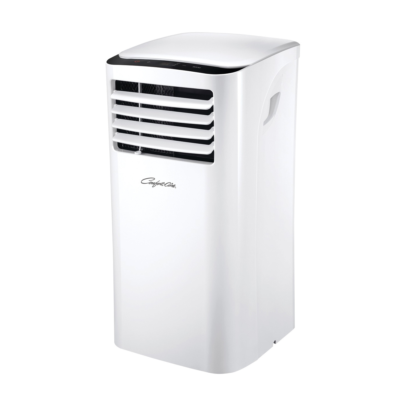 Picture of Comfort-Aire PS-81B Portable Air Conditioner, 115 V, 60 Hz, 8000 Btu/hr Cooling, 2-Speed, R-410a Refrigerant