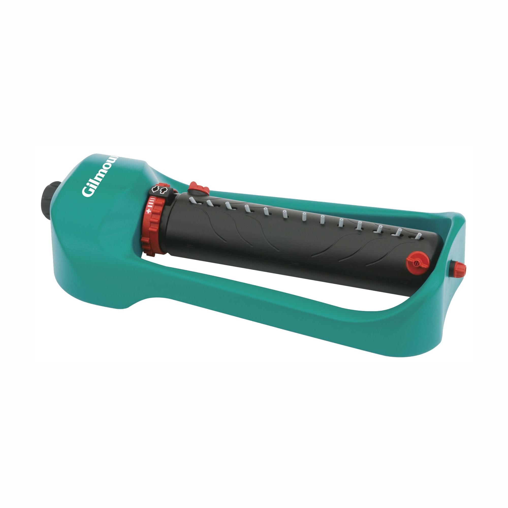 Picture of Gilmour 7800PV Oscillating Sprinkler, Plastic