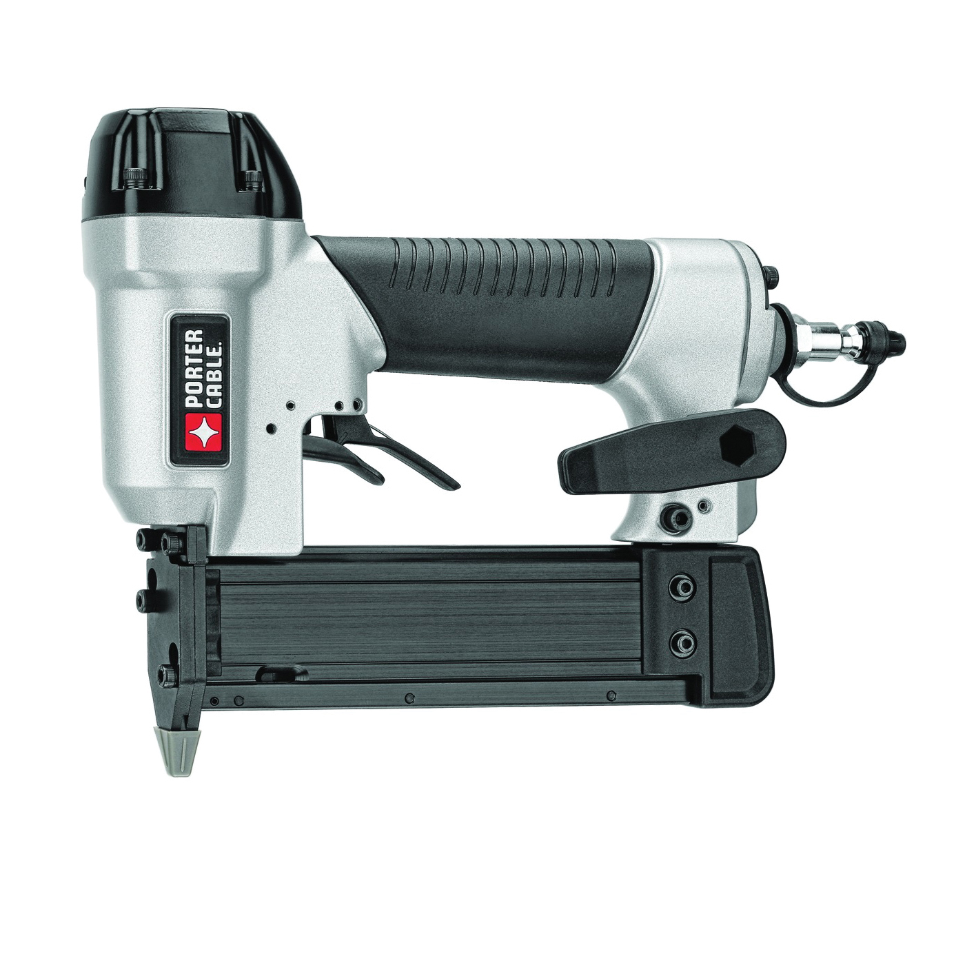 Picture of PORTER-CABLE PIN138 Pin Nailer, 130 Magazine