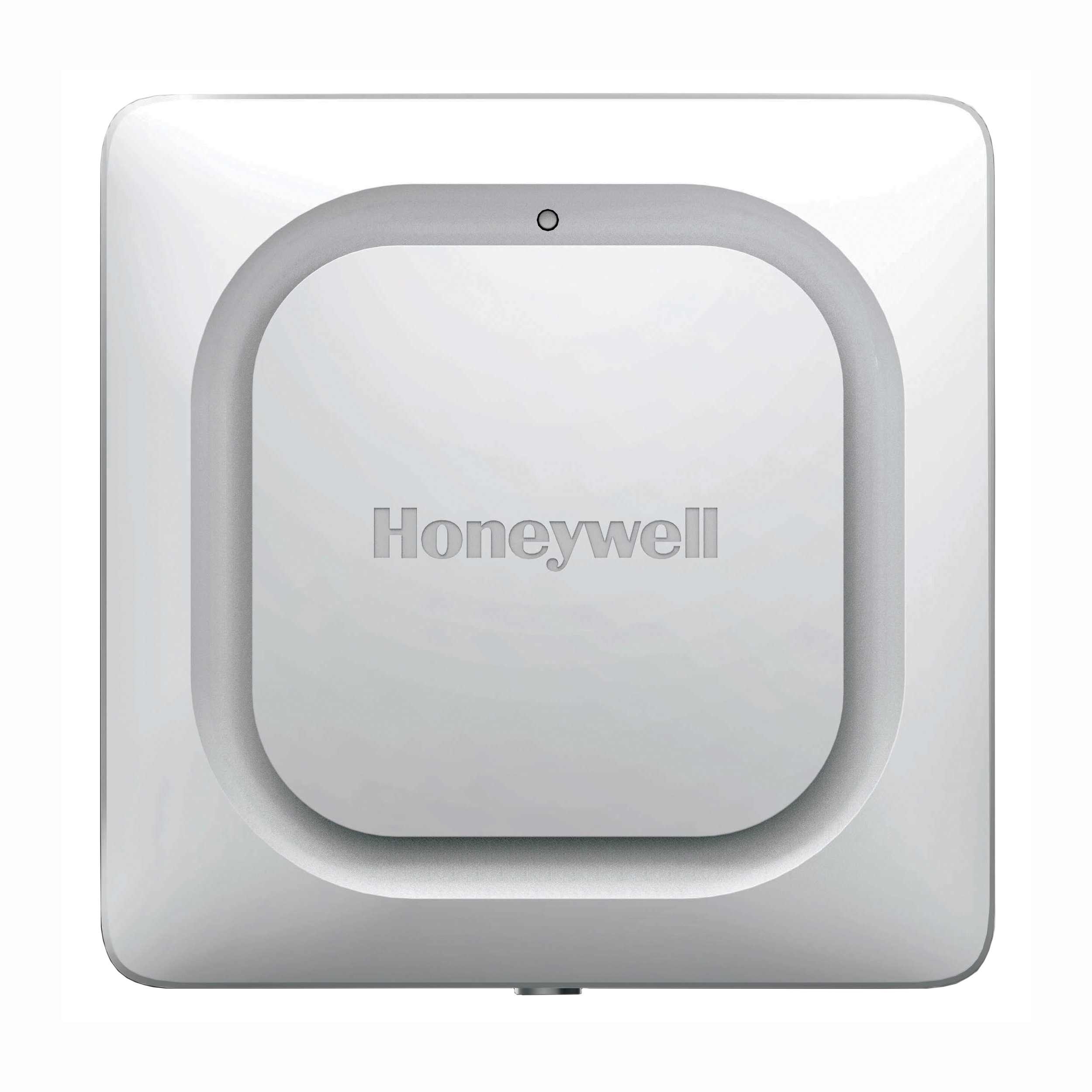 Picture of Honeywell RCHWF3610WF100/N Wi-Fi Water Leak and Freeze Detector, Alarm: Buzzer, 100 dBA, Wall Mounting