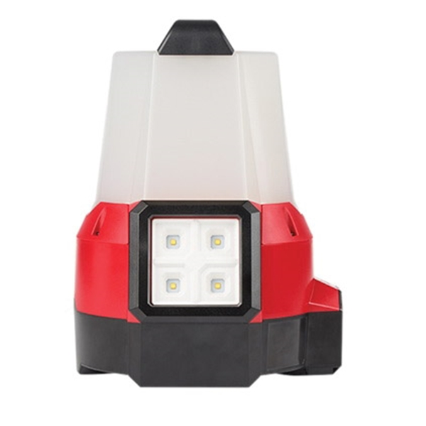 Picture of Milwaukee 2144-20 Site Light, 18 V, LED Lamp, 2200 Lumens