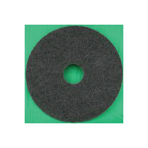 Picture of NORTH AMERICAN PAPER 421414 Stripping Pad, Black