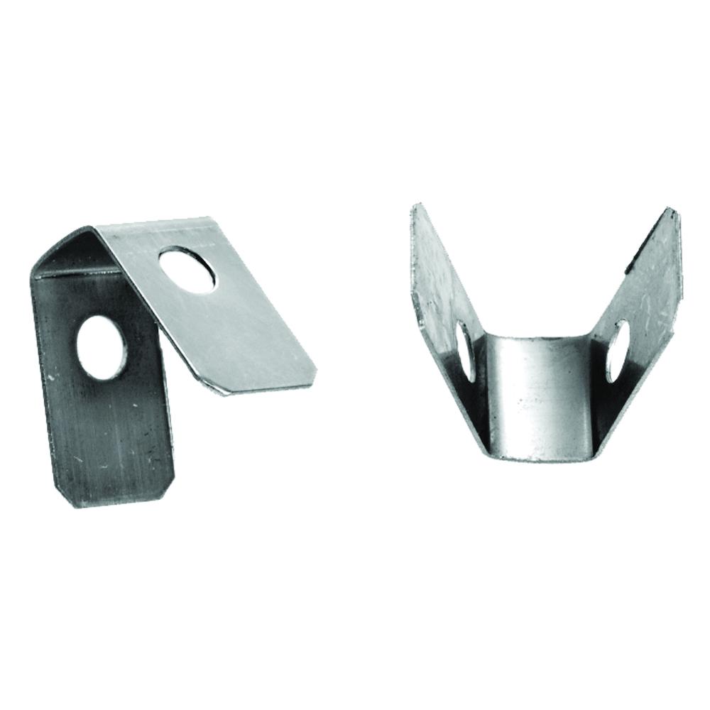 Picture of Danco 34807B Pop-Up Clevis Clip, Steel, For: Lavatory Pop-Up Drain Assemblies, 1, Bag