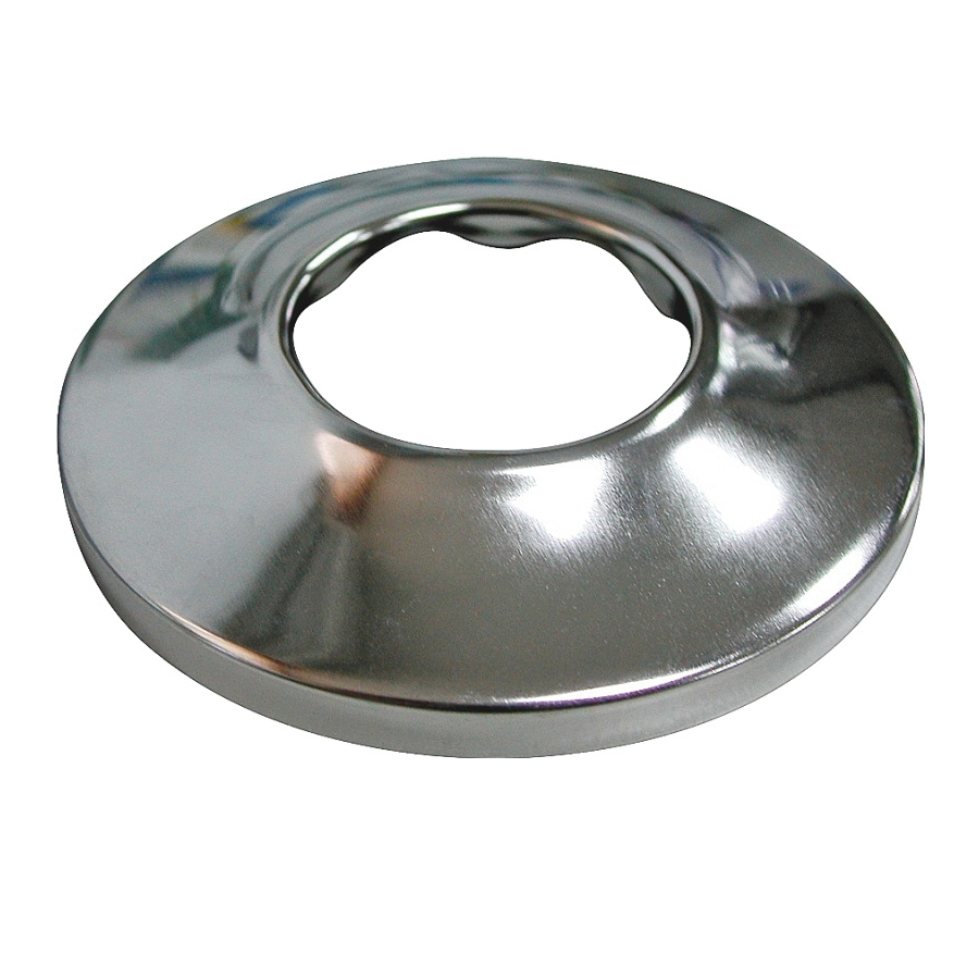 Picture of ProSource TW0912 Bath Flange, Chrome