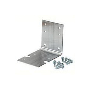 Picture of Culligan 01019193 Mount Bracket, Heavy-Duty, Aluminum, For: HD-950 Whole House Filters