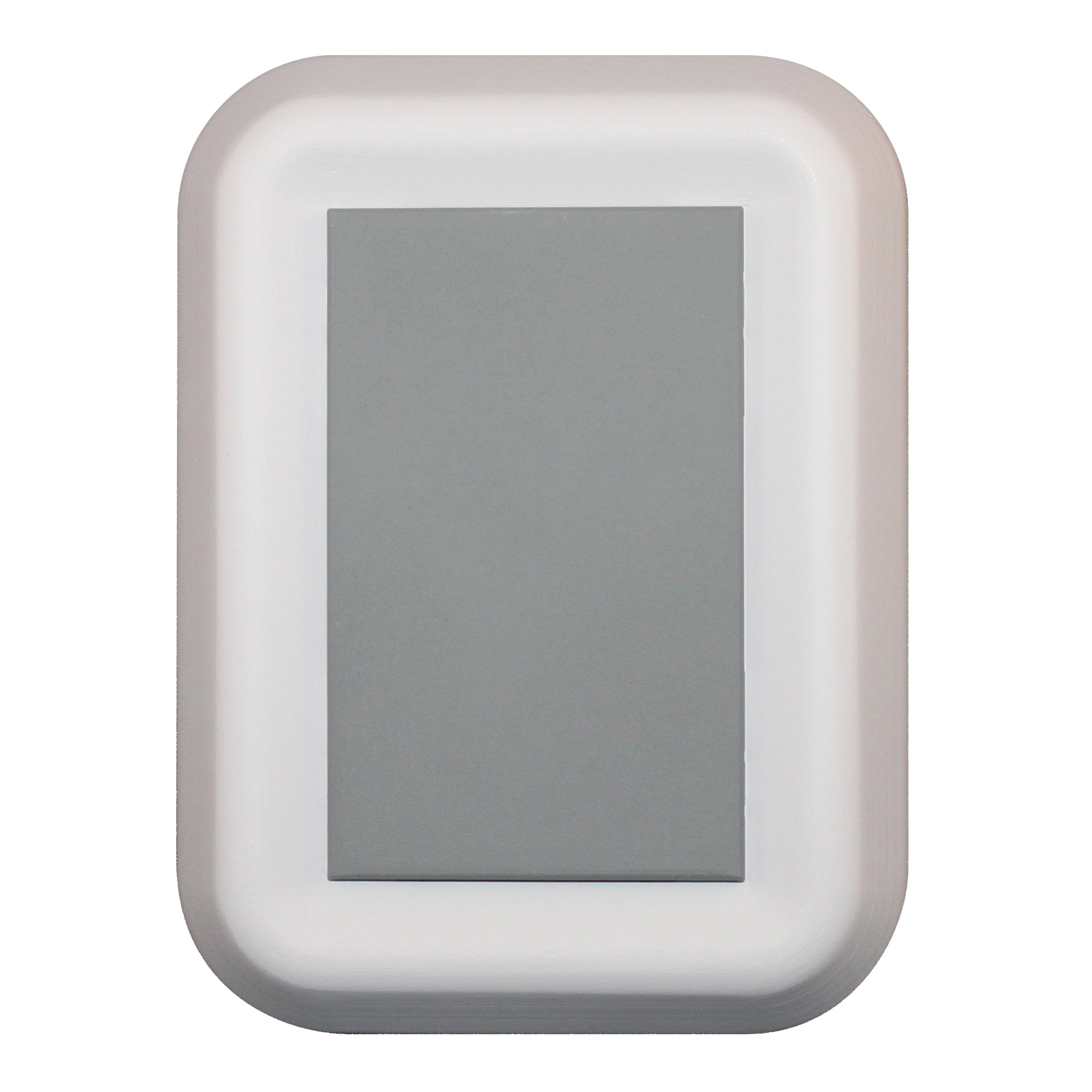 Picture of Heath Zenith SL-7745-02 Doorbell Kit, Ding, Ding-Dong Tone, 75 dB, Cool Gray/White