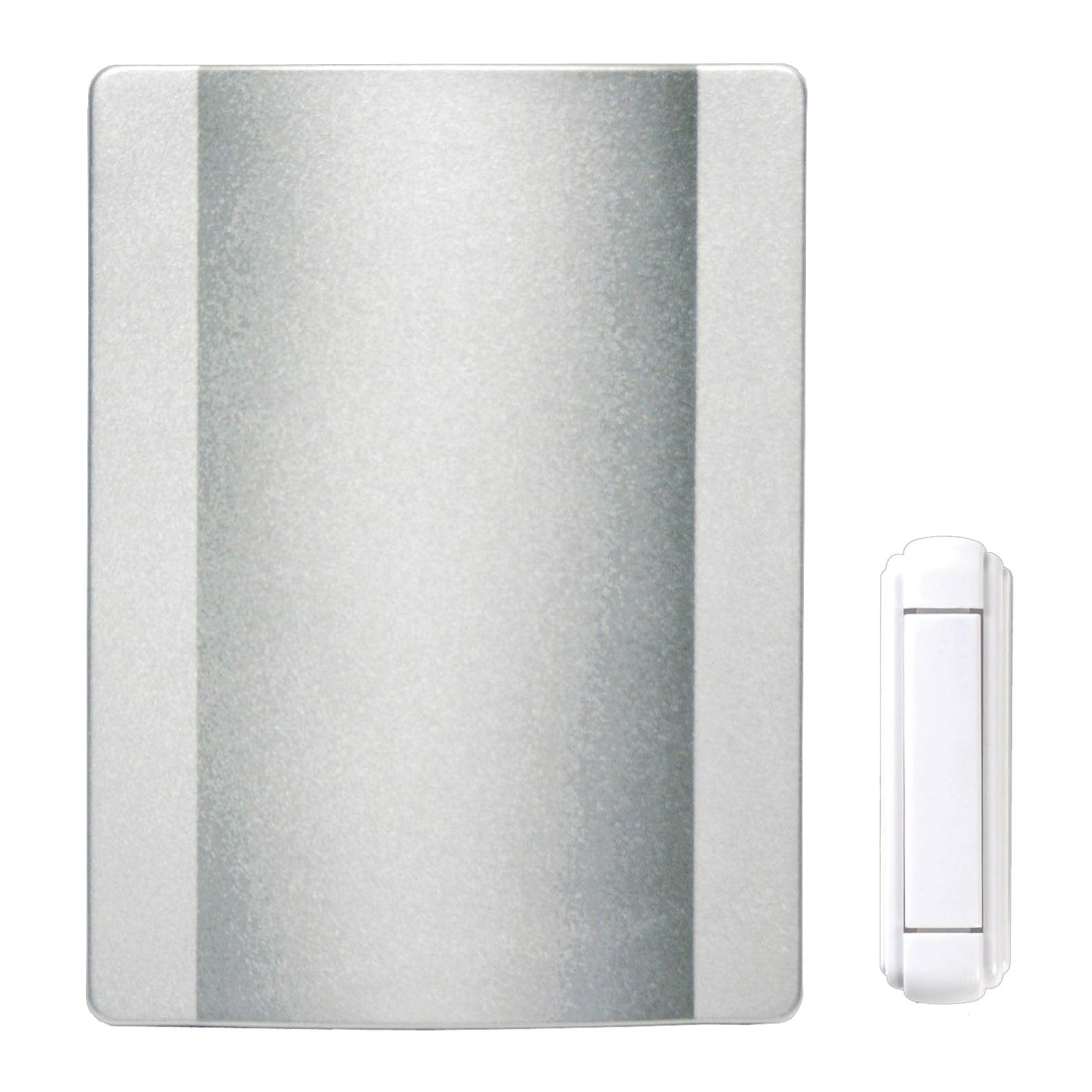 Picture of Heath Zenith SL-7451-02 Doorbell Kit, Ding, Ding-Dong, Westminster Tone, 75 dB