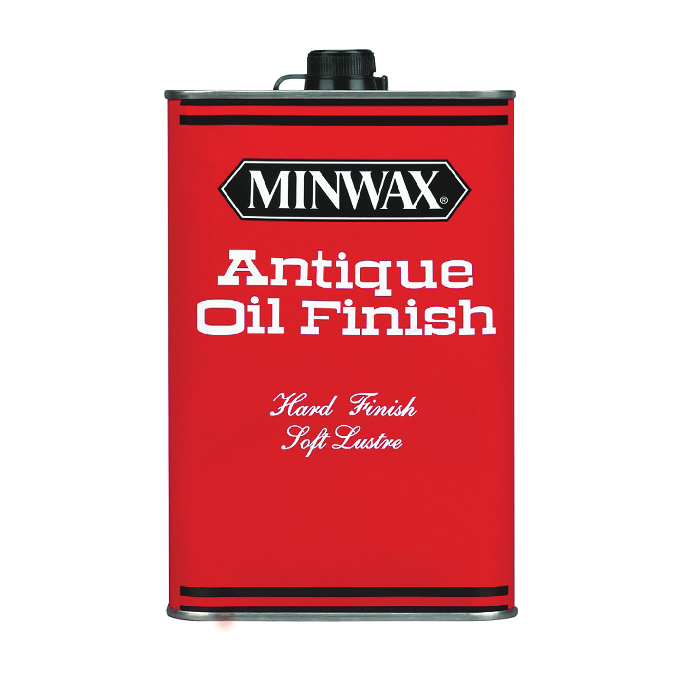 Picture of Minwax 47000000 Antique Oil Finish, Liquid, 1 pt, Can