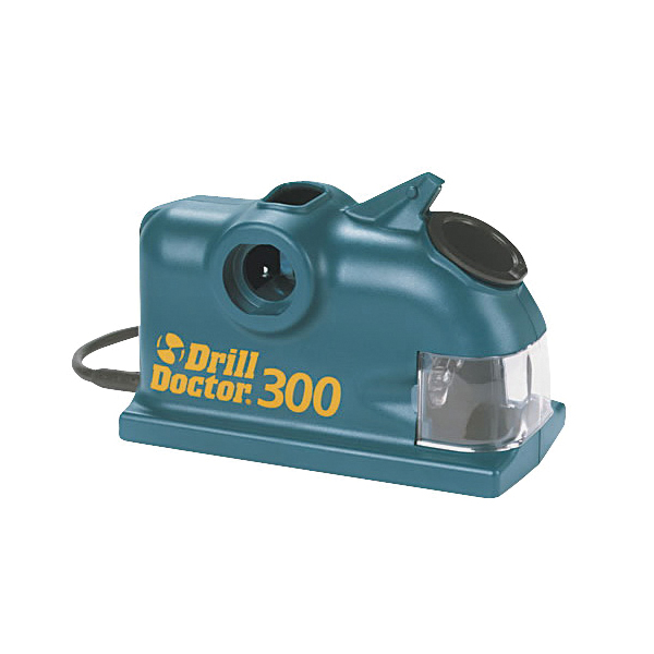 Picture of Drill Doctor DD350X Drill Bit Sharpener, 110 V, 1.75 A, 106.5 W