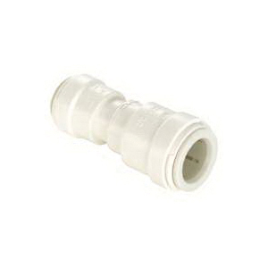 Picture of Watts 3515R-1410/P-801 Tube Reducing Union, 3/4 x 1/2 in, Plastic, 250 psi Pressure