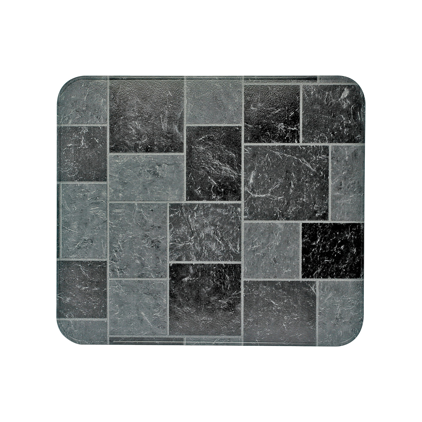 Picture of HY-C T2UL3652GT-1 Stove Board, 52 in L, 36 in W, Steel, Slate Gray