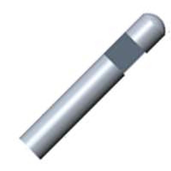 Picture of Bosch 85285 Router Bit, 1/4 in Dia Cutter, 1-1/2 in OAL, 1/4 in Dia Shank, 1 -Cutter, Carbide
