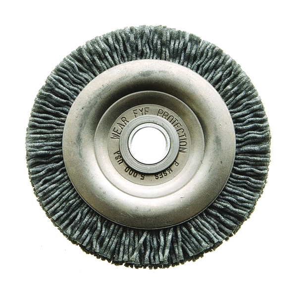 Picture of HY-KO KMB1 Deburring Brush, Nylon, For: KD50 Key Machines
