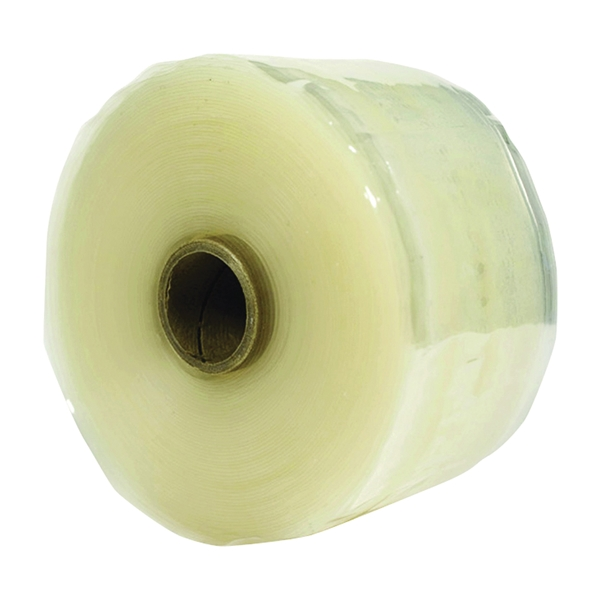 Picture of HARBOR PRODUCTS RT2000303604USZ44 Pipe Repair Tape, 36 ft L, 2 in W, Clear