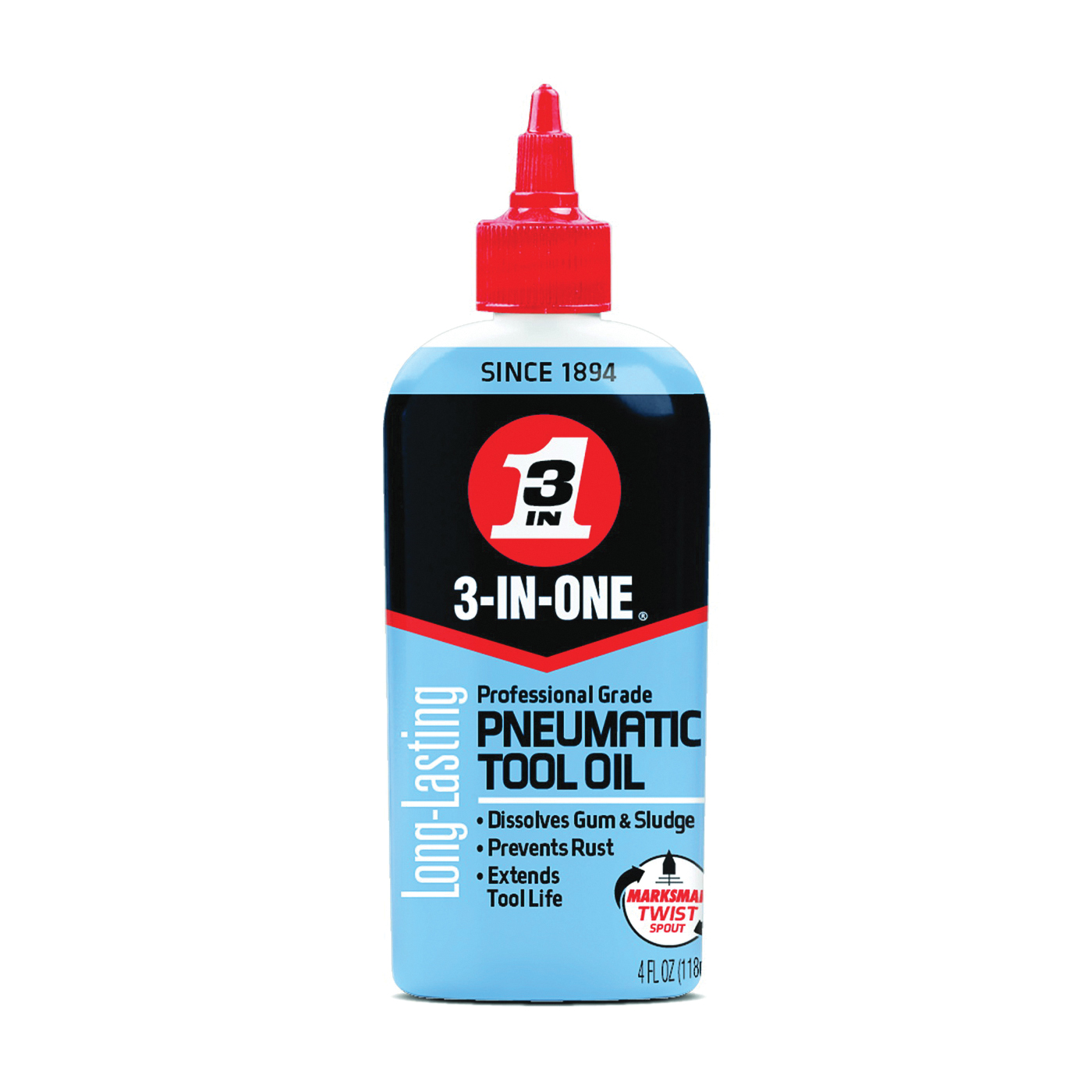 Picture of WD-40 120046 Air Tool Drip Oil, 4 oz Package