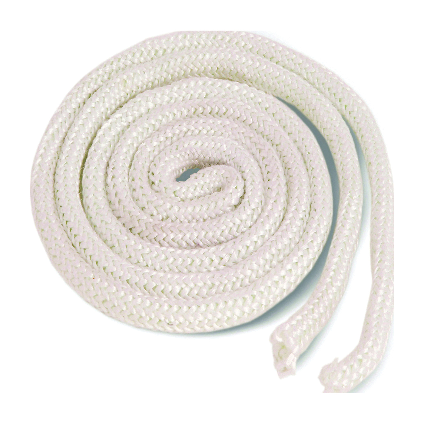 Picture of Imperial GA0155 Gasket Rope, 6 ft L, 1/2 in W, Fiberglass