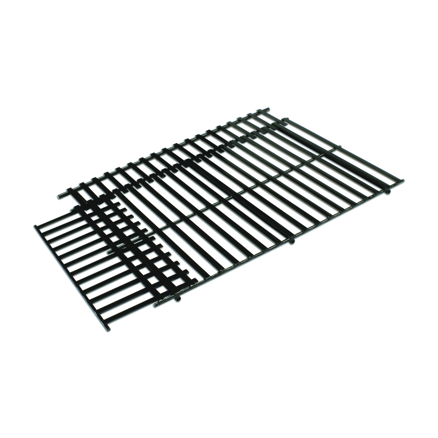 Picture of GrillPro 50225 Cooking Grid, 21 in L, 14-1/2 in W, Steel, Porcelain Enamel-Coated