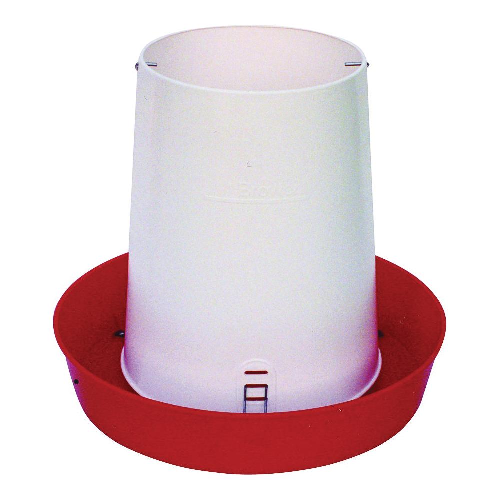 Picture of FORTEX-FORTIFLEX HF30 Hanging Feeder, 30 lb Capacity, Polyethylene