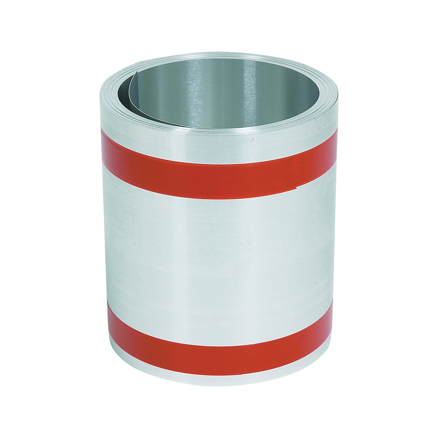 Picture of Amerimax 70012 Roll Valley Flashing, 50 ft OAL, 12 in OAW, Galvanized Steel