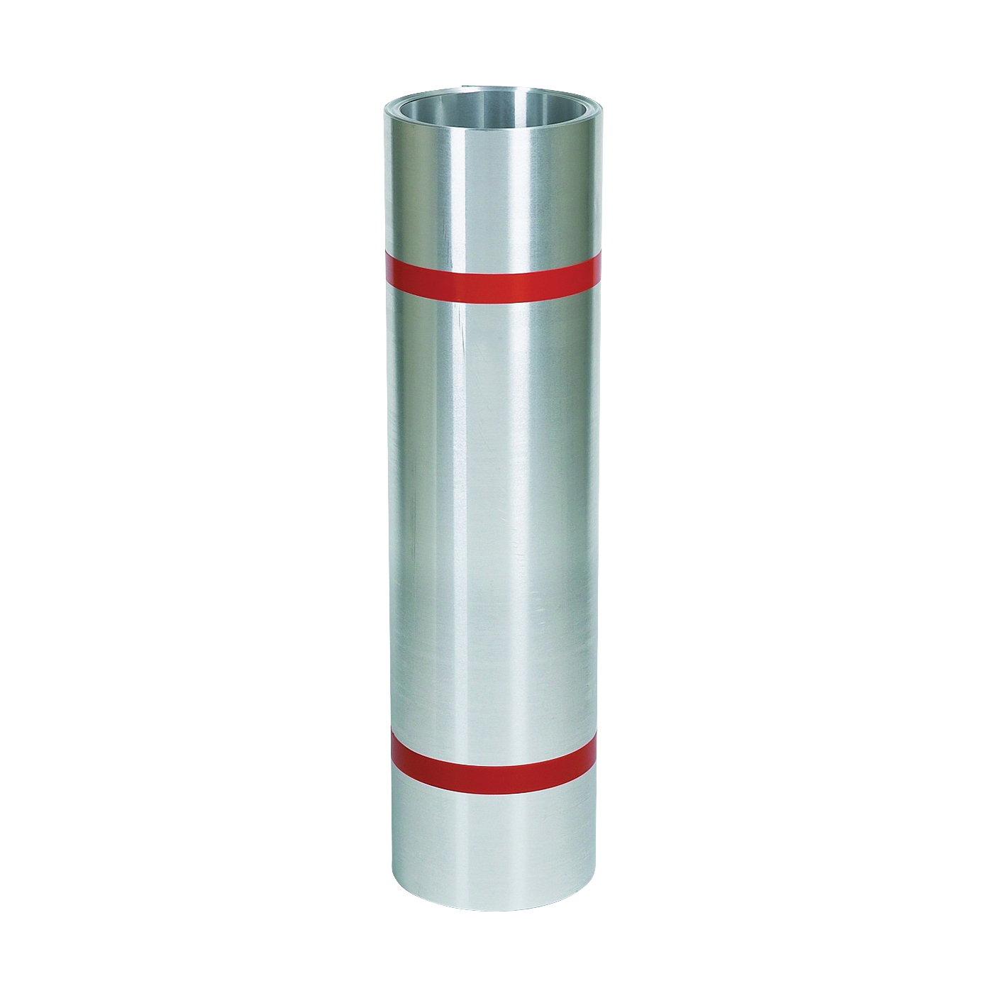Picture of Amerimax 70020 Roll Valley Flashing, 50 ft OAL, 20 in OAW, Galvanized Steel