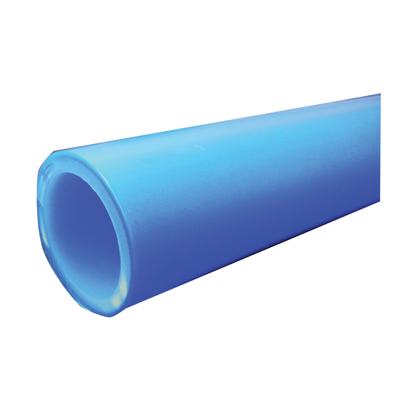 Picture of CRESLINE 19715 Pipe, 3/4 in, Plastic, Blue, 100 ft L