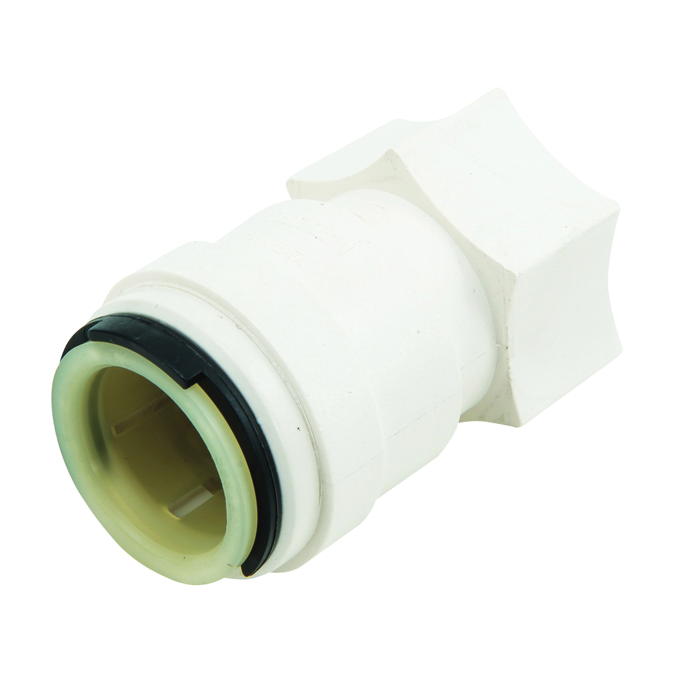 Picture of Watts 35 Series 3510-1416 Drain Trim, 3/4 in CTS, 1 in NPS