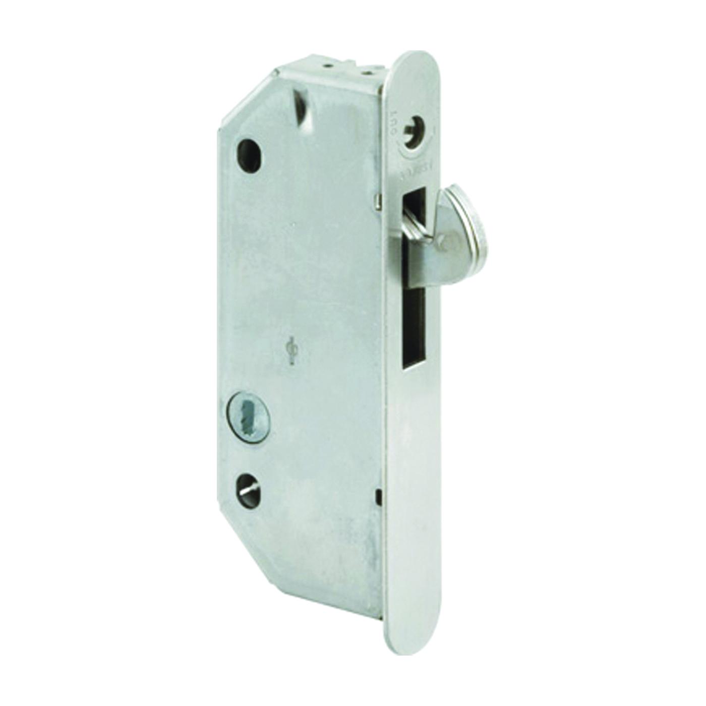 Picture of Prime-Line E 2171 Sliding Door Lock, Steel, Zinc