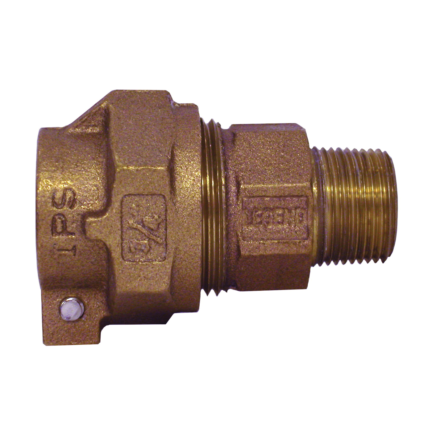 Picture of Legend T-4320NL Series 313-234NL Pipe Coupler, 3/4 in