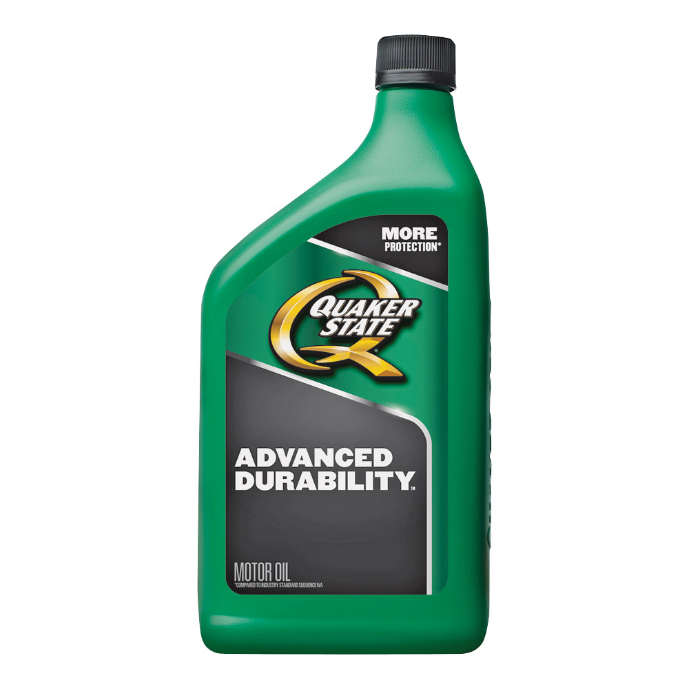 Picture of Quaker State 550035180/5500241 Motor Oil, 5W-30, 1 qt Package
