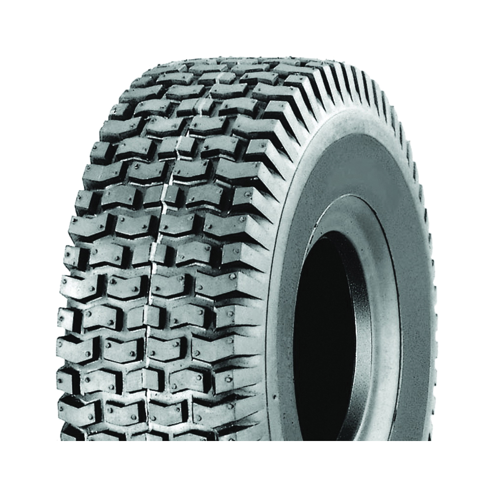 Picture of MARTIN WHEEL 658-2TR-I Turf Rider Tire, Tubeless, For: 8 x 5-3/8 in Rim Lawnmowers and Tractors