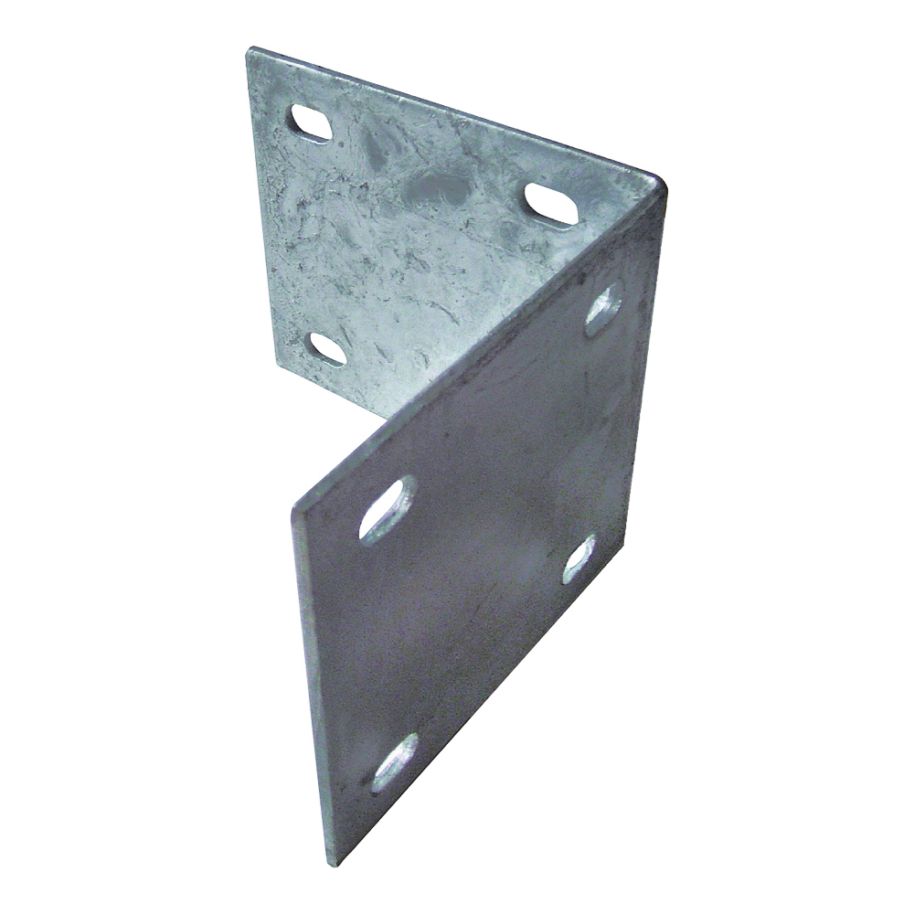Picture of Multinautic 10000 Series 10001 Inside Corner, Galvanized, For: Stationary Dock with #10003 or #10010 Back Plate