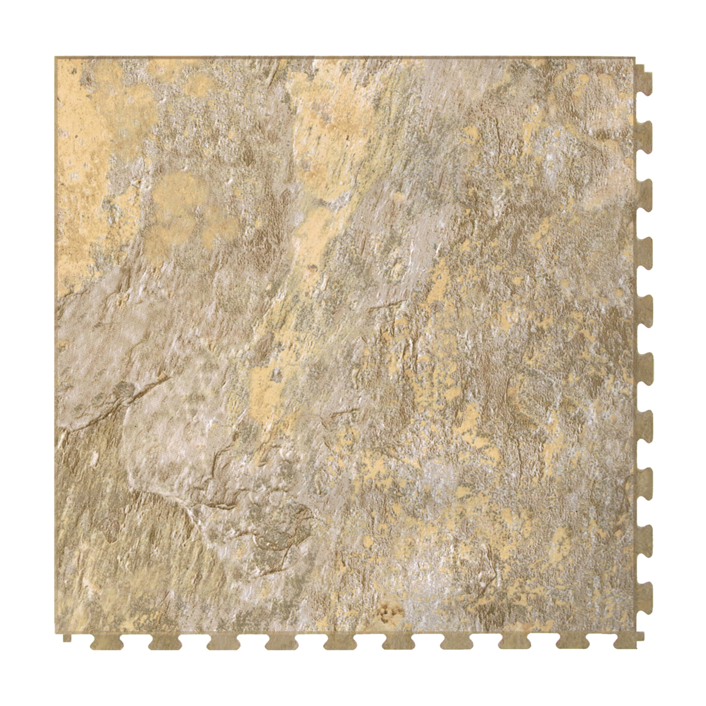 Picture of PERFECTION FLOOR TILE ITNS570SG50 Floor Tile, 20 in L Tile, 20 in W Tile, Granite Pattern