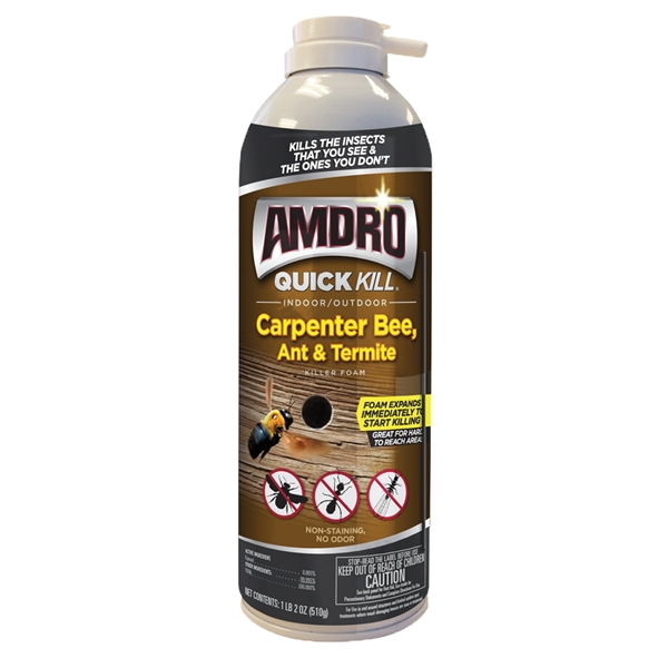 Picture of Amdro Quick Kill 100530435 Insect Killer, 18 oz Package